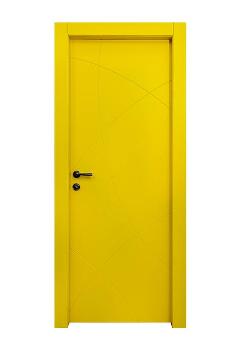 Polimar-Door-Yellow